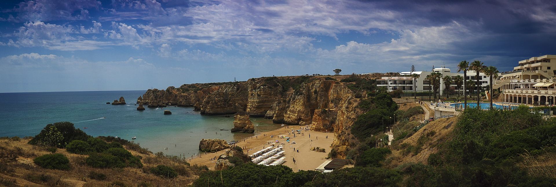 Moradia no Algarve ideal para si